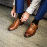 In de markt voor nette schoenen zoals de Giorgio herenschoenen?